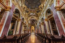Vienna, Austria - December 31,...