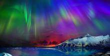 Incredible Northern Lights