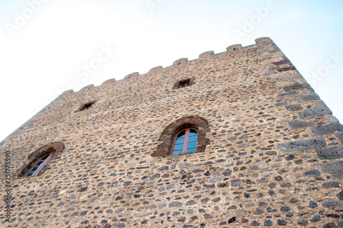 Foto  Italian Historic Building