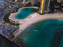 Hilton Hawaiian Village Lagoon...