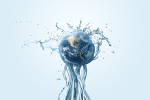 Saving Water And World Environ...