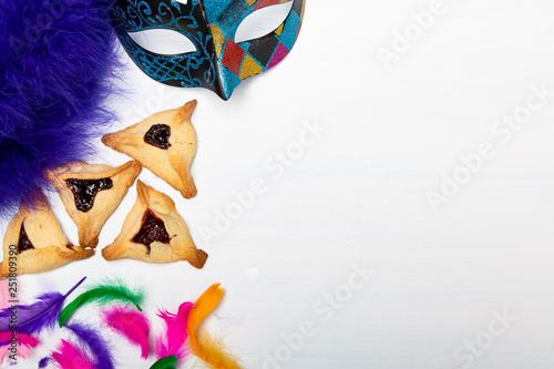 Fototapeta Obchody święta Purim. obraz