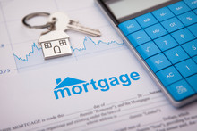 An Empty Mortgage Application ...