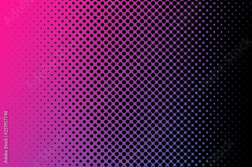 Duotone gradient dot backgr...