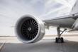 Boeing777 Engine