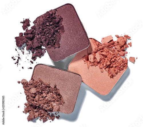 Obraz na płótnie face powder beauty make up blush