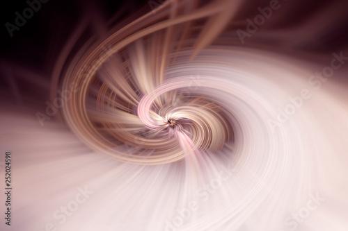 Printed kitchen splashbacks Spiral Spiralgalaxie