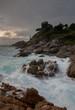 Rocky Paradise Beach