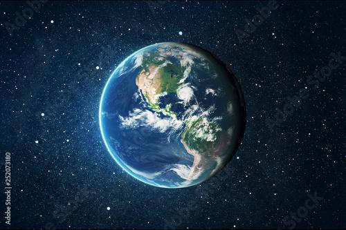 Fotografie, Obraz  earth