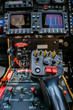 Helicopter Instrument avionics