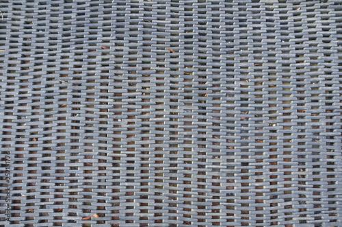 Fotografie, Obraz  soft black rubber door mat or background