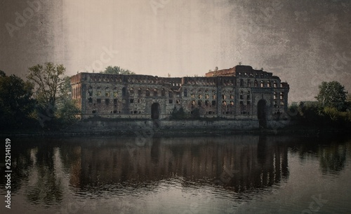 Foto  Nowy Dwór Mazowiecki, Poland - Modlin fortress