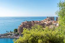 Monaco City On Another View
