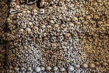 Memento Mori - Chapel Of Skulls In Kudowa Zdroj, Poland, Stolowe Mountains