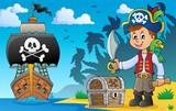 Pirate boy topic image 5