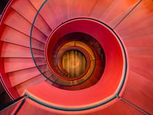 Spiral Staircase Modern Archit...