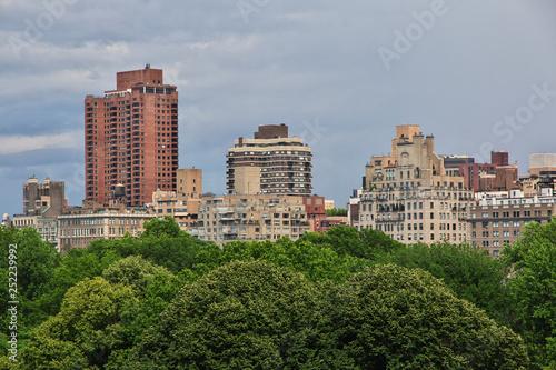 Photographie Central park, Manhattan, New York, USA
