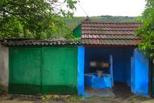 Orheiul Vechi Village 01