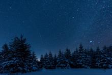 Dark Sky Full Of Shiny Stars I...