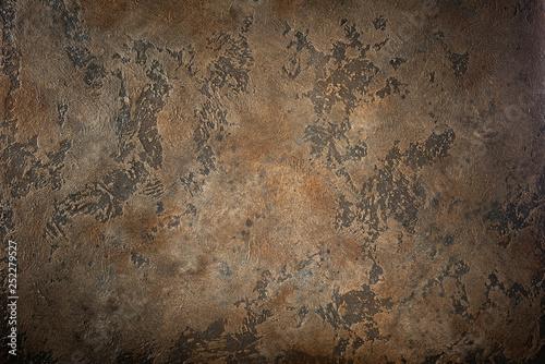 Fotografía  Rusty metal texture