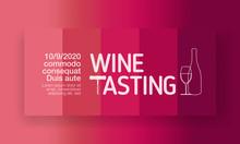 Design For Wine Events, Partie...