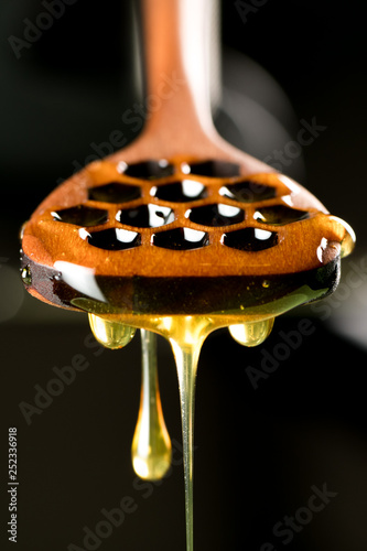 Honey Drips from Drizzler