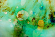 Abstract water colors texture background