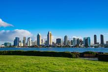San Diego's Modern Skyline
