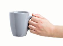 With My Mug
