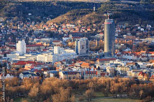 Valokuva  'Jena | City centre'