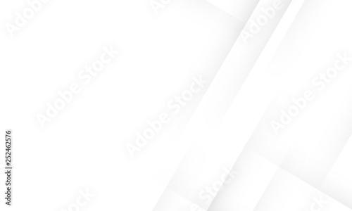 Obrazy białe  minimal-geometric-white-light-background-abstract-design-vector-eps10