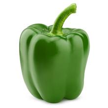 Sweet Green Pepper, Paprika, I...
