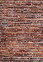 stara tekstura zida od crvene opeke
