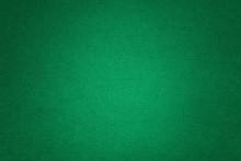 Green Felt Texture For Poker A...