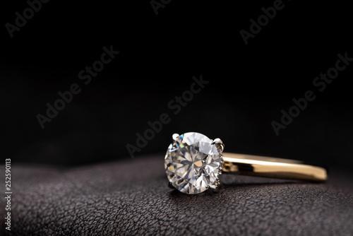 Diamond Ring Canvas-taulu