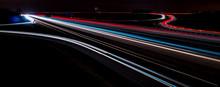 Lichtzieher Autobahnkreuz In Deutschland