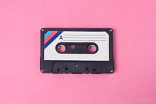 Audio Retro Vintage Cassette T...