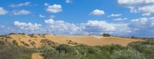One Of The Last Sand Dunes In ...