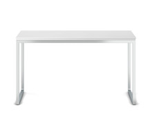 Minimalistic Modern Table With...