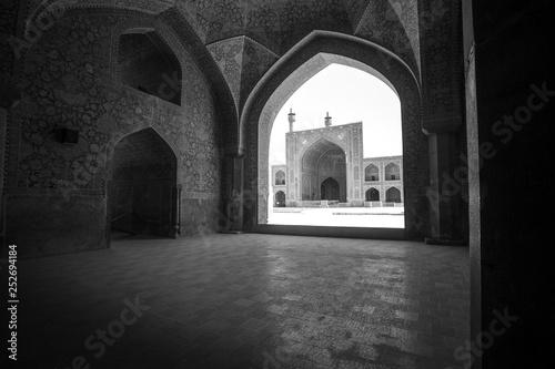 Foto  Mosque