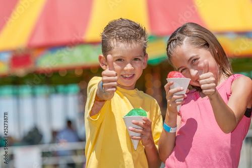 Fotografía  Carnival Fun