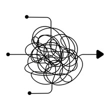 Confused Process, Chaos Line S...
