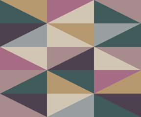 Streszczenie romb ciepły wzór kolorów