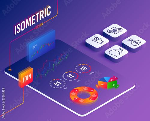 Photo  Isometric vector