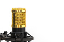 Close-up Condenser Gold Microp...