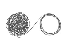 Unraveling Tangled Tangle
