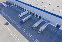 Delivering Or Supply Concept I...