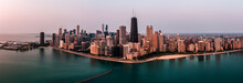 Chicago Pano