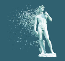 Digital Disintegration Of Scul...