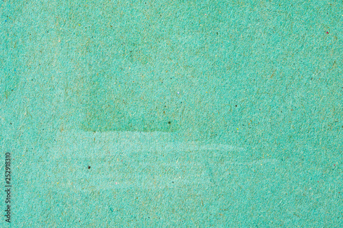 Fotomural  Green Drywall Texture without Finishing